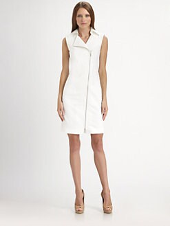 Akris Punto - Ribbed Dress