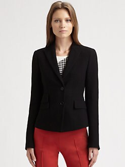 Akris Punto - Wool Blazer
