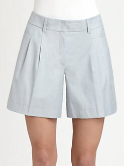 Akris Punto - Miata Shorts