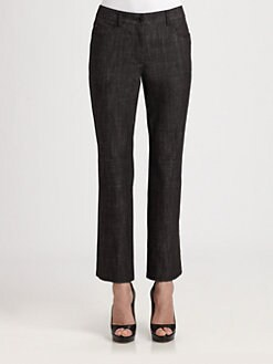 Akris Punto - Fayette Jeans