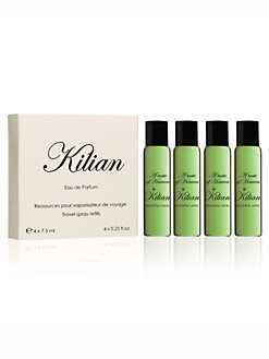 Kilian - A Taste Of Heaven Eau de Parfum Travel Spray Refills