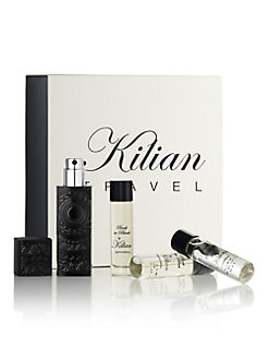Kilian - Back To Black Aphrodisiac Eau de Parfum Travel Spray