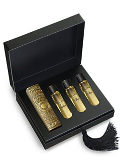 Kilian - Incense Oud Gold Travel Atomizer & Refills
