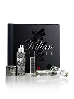 Kilian - Bamboo Harmony Refillable Travel Spray