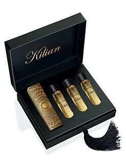 Kilian - Amber Oud Gold Travel Spray/1 oz.