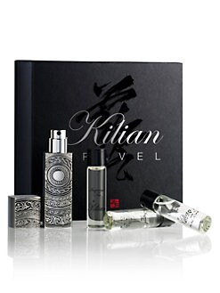 Kilian - Imperial Tea Refillable travel spray/1 oz.