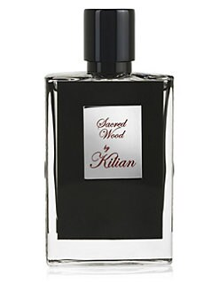 Kilian - Sacred Wood Refillable Spray/1.7 oz.