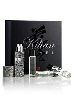 Kilian - Sacred Wood Refillable Travel Spray/1 oz.