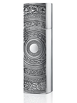 Kilian - Silver Empty Refillable Travel Spray