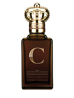 Clive Christian - C for Men Perfume Spray/1.6 oz.