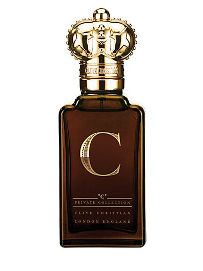 C for Men Perfume Spray/1.6 oz.