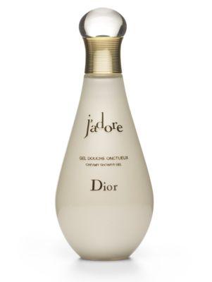 J'Adore Shower Gel/6.8 oz.