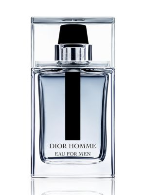 Dior Homme Eau for Men Eau de Toilette/5 oz.