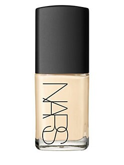 Nars - Sheer Glow Foundation/1 oz.