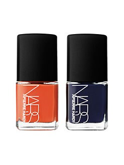 Nars - Ethno Run Nail Polish