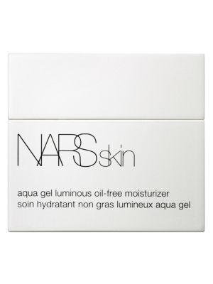 Aqua Gel Luminous Oil-Free Moisturizer