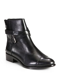 Pour La Victoire - Londen Flat Ankle Boots