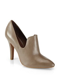 Luxury Rebel - Kenny Leather Pumps