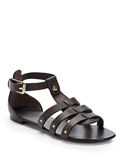 Giuseppe Zanotti - Strappy Gladiator Sandals