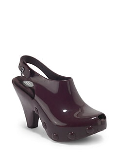 Melissa - Loving Clog Sandals