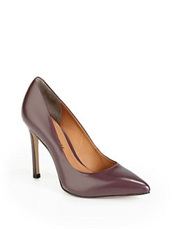 Pour La Victoire - Easton Point Toe Pumps