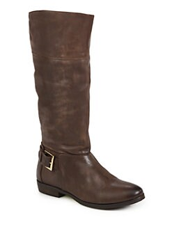 Ted Baker - Bronko Boot/Dark Brown