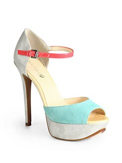Boutique 9 - Imilia Platform Sandals