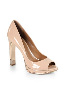 Rachel Roy - Illiana Patent Leather Pumps