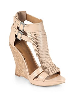 Rachel Roy - Tallulah Wedge Sandals