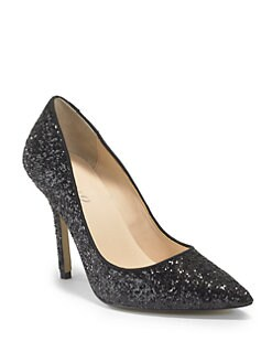 Boutique 9 - Orson Glitter Pumps