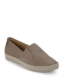 Eileen Fisher - Chase Leather Loafers