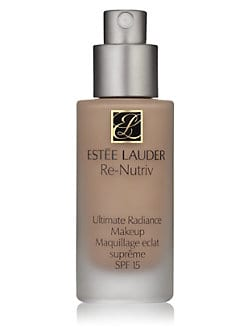 Estee Lauder - Re-Nutriv Radiance Makeup