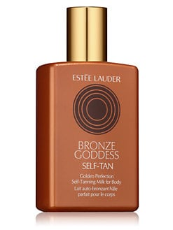 Estee Lauder - Bronze Goddess Self-Tan Milk