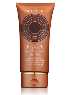 Estee Lauder - Bronze Goddess Self-Tan Face