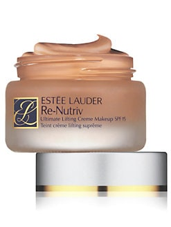 Estee Lauder - Re-Nutriv Ultimate Lifting Creme Makeup Broad Spectrum SPF 15/1 oz