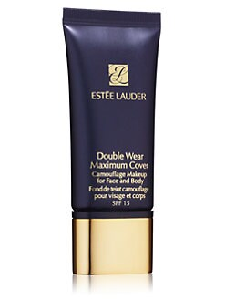 Estee Lauder - Double Wear Maximum Cover Camouflage Makeup for Face and Body Broad Spectrum SPF 15
