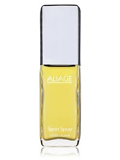 Estee Lauder - Aliage Sport Fragrance Spray/1.7 oz.