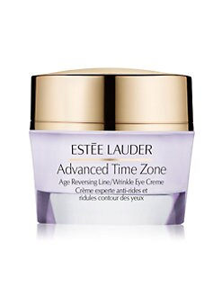 Estee Lauder - Advanced Time Zone Age Reversing Line/Wrinkle Eye Creme/0.5 oz.