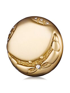 Estee Lauder - Cancer Zodiac Powder Compact