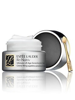 Estee Lauder - Re-Nutriv Ultimate Lift Age-Correcting Eye Creme/0.5 oz.