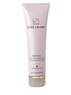 Estee Lauder - Soft Clean Rich Foam/4.2 oz.
