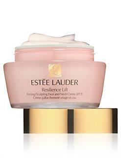 Estee Lauder - Resilience Lift Firming/Sculpting Face and Neck Creme Broad Spectrum SPF 15