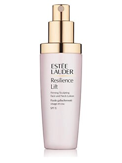 Estee Lauder - Resilience Lift Firming/Sculpting Face and Neck Lotion Broad Spectrum SPF 15/1.7 oz.