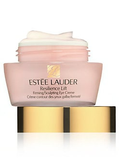 Estee Lauder - Resilience Lift Firming/Sculpting Eye Creme/0.5 oz.