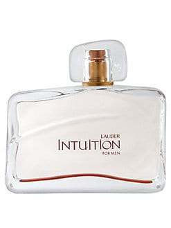 Estee Lauder - Intuition Cologne Spray/3.4 oz.