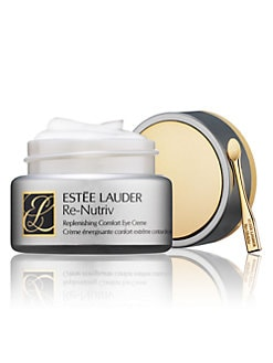 Estee Lauder - Re-Nutriv Replenishing Comfort Eye Creme/0.5 oz.