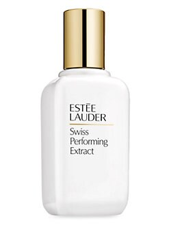 Estee Lauder - Swiss Performing Extract/3.4 oz.