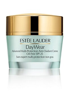 Estee Lauder - DayWear Advanced Multi-Protection Anti-Oxidant Creme Oil-Free Broad Spectrum SPF 25