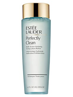 Estee Lauder - Perfectly Clean Multi-Action Toning Lotion/Refiner/6.7 oz.