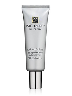 Estee Lauder - Re-Nutriv Radiant UV Base SPF 50/1 oz.
